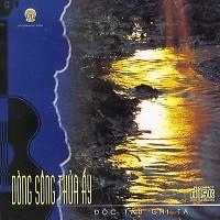 Album Dòng Sông Thuở Ấy - Phạm Lợi