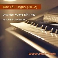 Album  - Vuơng Tấn Triều (Organ)