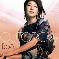 Lời bài hát được thể hiện bởi ca sĩ BoA
