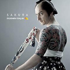 Sakura - Monkey Majik