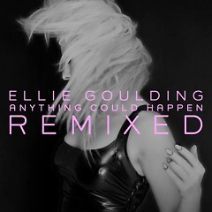 Anything Could Happen (Remixes) - EP - Ellie Goulding