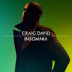 Insomnia - Single - Craig David