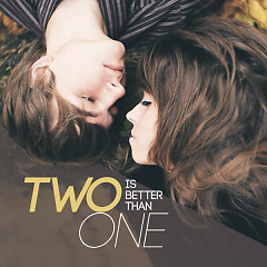 Album Two Is Better Than One - Various Artists