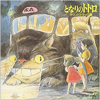 My Neighbor Totoro (CD1) - Joe Hisaishi