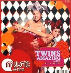 Amazing Album - Twins