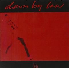 Album Blue - Down By Law
