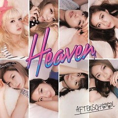 Heaven (Japanese) - After School