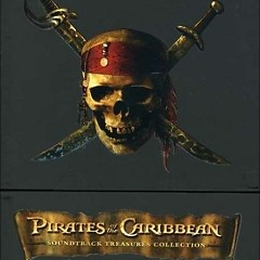 Pirates Of The Caribbean: Soundtrack Treasures Collection 3 - Hans Zimmer