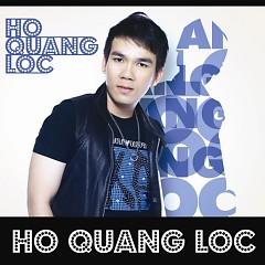 Dĩ Vãng - Hồ Quang Lộc