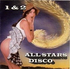 All Star Disco (CD1) Vol 2 - Various Artists