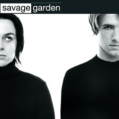 Savage Garden (Bonus CD) - Savage Garden