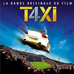 Taxi OST - Various Artists