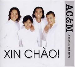 Xin Chào - AC&M