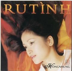 Album Ru Tình - Hồng Nhung