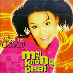 Album Mãi Không Phai - Cẩm Ly