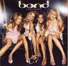 Album Classified - Bond