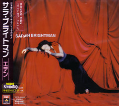 Eden (Japanese Version) - Sarah Brightman