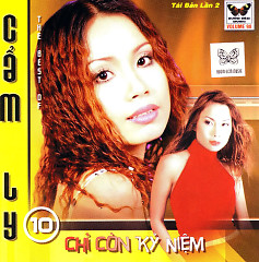 Album  - Cẩm Ly