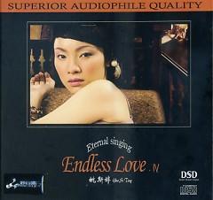 Album Eternal Singing Endless Love IV - Yao Si Ting