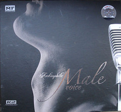 Audiophile Male Voice - Various Artists