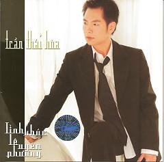 Album Tình Khúc Lê Uyên Phương - Trần Thái Hòa