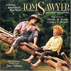 Tom Sawyer OST - John Williams