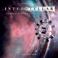 Interstellar (Illuminated Star Projection Edition) (Score) (CD1) - Hans Zimmer