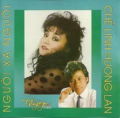 Album  - Hương Lan, Chế Linh