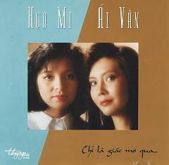 Album  - Ái Vân, Họa Mi