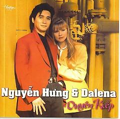 Album  - Nguyễn Hưng, Dalena