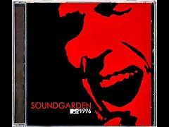 Album MTV Studios - Soundgarden