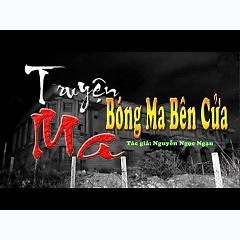 Truyện ma Nguyễn Ngọc Ngạn -