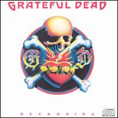 Reckoning (CD1) - Grateful Dead