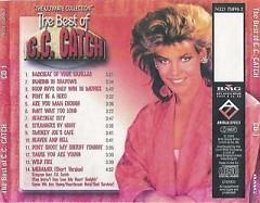 Album  - C.C.Catch