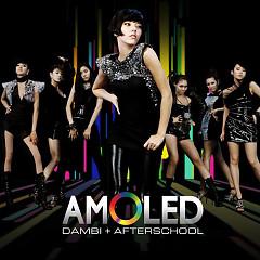 Amoled (Single) - Son Dam Bi ft. After School