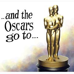 Album Những Bài Hát Nhạc Phim Đoạt Giải Oscar (1990 - 2015) - Various Artists