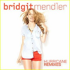 Hurricane (Remixes) - Bridgit Mendler
