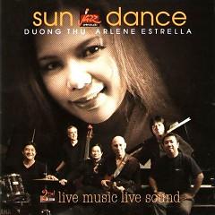Mặt Trời Dịu Êm (Sundance) - Arlene Estrella