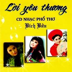 Lời Yêu Thương - Various Artists