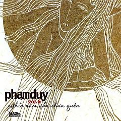 Lời bài hát được thể hiện bởi ca sĩ Duy Quang