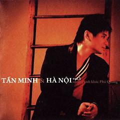 Album Tấn Minh Vol 3 - Tấn Minh