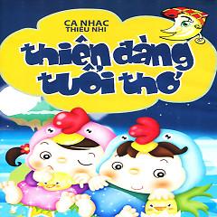 Thiên Đàng Tuổi Thơ - Various Artists