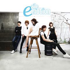 Emotion - Alie