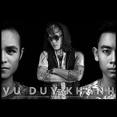 VDK The Remix 2016 - Vũ Duy Khánh