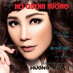 Album  - Hồ Quỳnh Hương