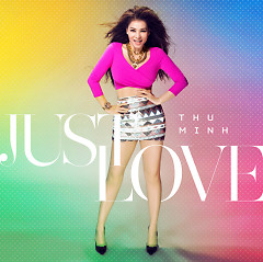 Album Just Love - Thu Minh