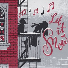 Let It Snow - Various Artists