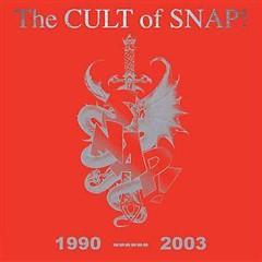 The Cult Of Snap! 1990-2003 CD2 The Originals - Snap!