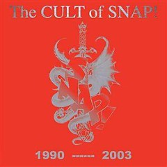 The Cult Of Snap! 1990-2003 CD1 The Remixes - Snap!