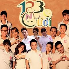 1 2 3 Nụ Cười - Phạm Nhật Huy,Various Artists